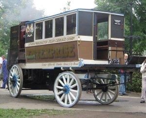Hancock Engine