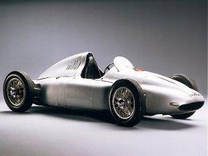 Porsche Cisitalia