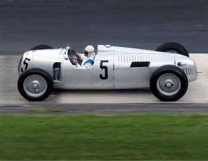 silverArrows