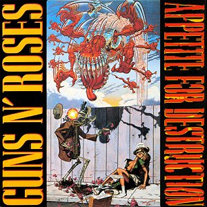 appetitefordestruction