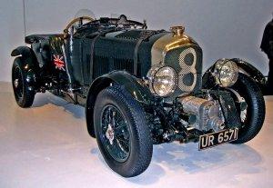 1929_Bentley