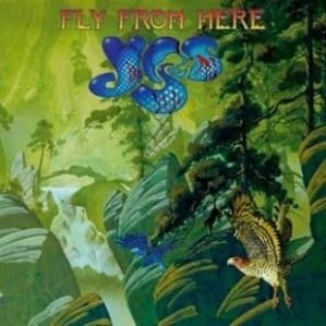 Yes -Fly From Here