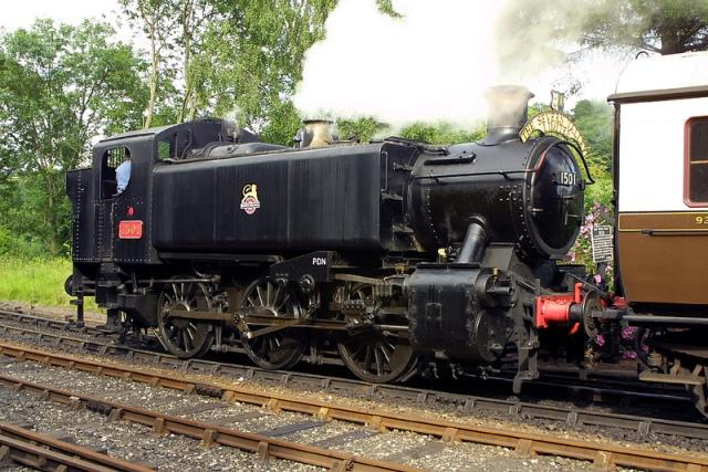 BR 2-6-0 1501pt