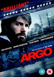 Argo_DVD
