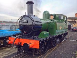 GWR1450-2013