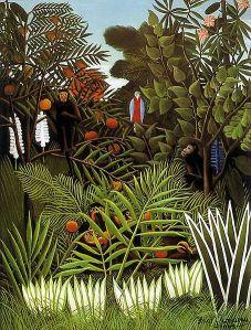 454px-Henri_Rousseau_-_Exotic_Landscape