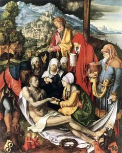 Albrecht_Duerer-_Lamentation_for_Christ