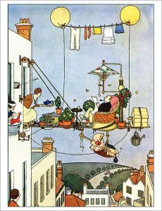 HeathRobinson