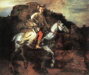The Polish Rider