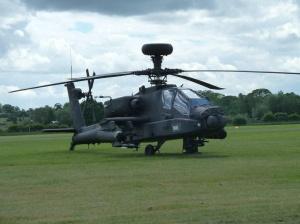 Hughes AH-64 Apache
