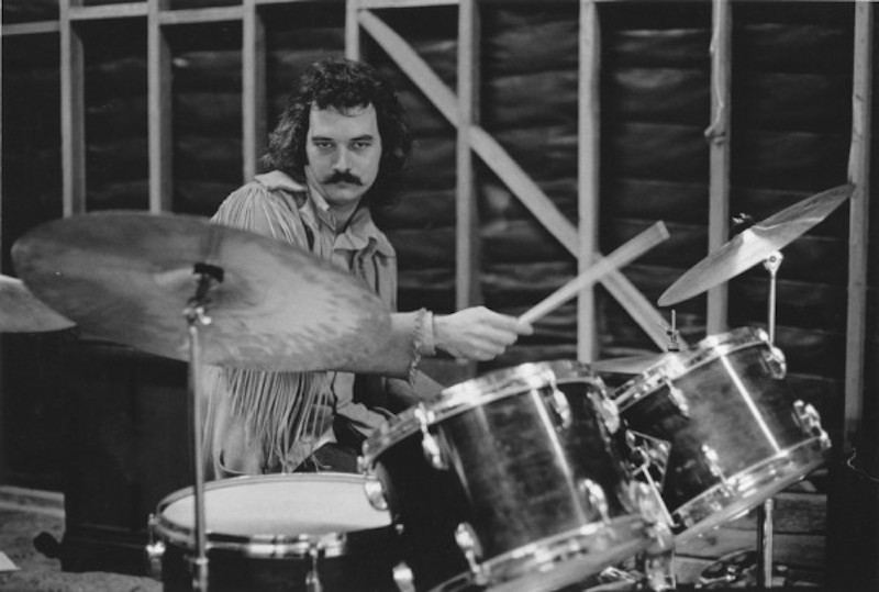 Grateful Dead's Bill Kreutzmann to release memoir