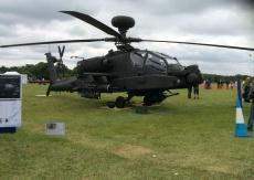 hughes AH64 Apache