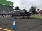 SEPECAT Jaguar trainer