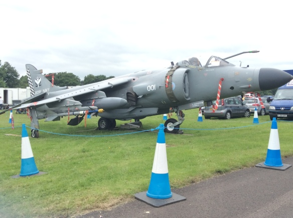 FRS-1 Harrier