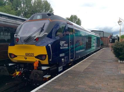 Class 68