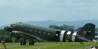 DC-4 Dakota