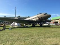 Douglas DC3 Dakota